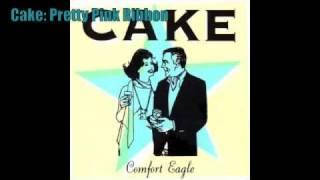 Watch Cake Pretty Pink Ribbon video