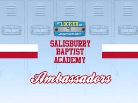 Salisbury Baptist Academy, Ambassadors, Salisbury, Maryland - 07/02/2008
