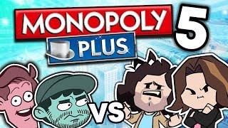 Monopoly VS SuperMega: Gettin