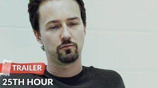 25th Hour 2002 Trailer HD | Edward Norton | Philip Seymour Hoffman
