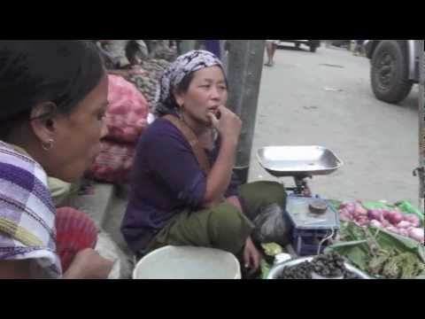 Impressions of the beautiful and restless state of Manipur in north-eastern India. I have not done the people or the land justice. Music: Manipur by Paolo di...