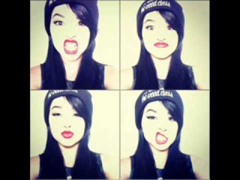 Becky G Ft Juicy J  - Play It Again Remix