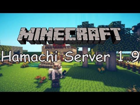 [1.8.3] Minecraft Server erstellen - Hamachi - Tutorial [FREE] [DOWNLOAD] [GERMAN]