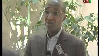 Portrait du nouveau 1er ministre Abdoul Mbaye