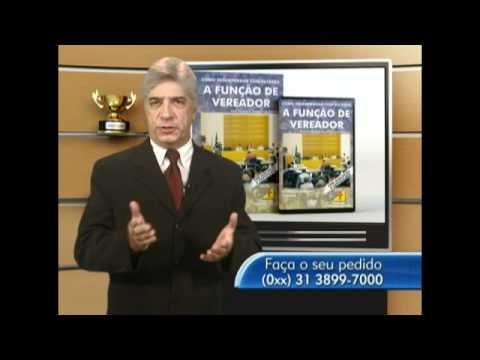 Clique e veja o vídeo Cursos CPT - Campanha de Vereador - Comercial BAND