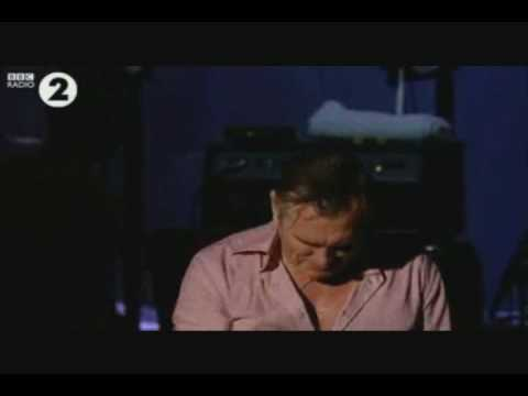 Morrissey - 10 One Day Goodbye Will Be Farewell (BBC Radio 2)
