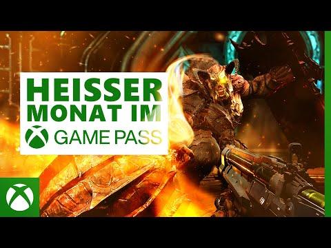 Auf Konsole, PC & Android: Diese neuen Spiele sind im Xbox Game Pass!