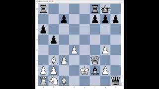 The Birth of a Deadly Marshall Attack: Capablanca vs Marshall 1918