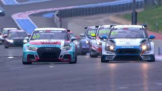 "Is Borkovic a ""liar""? This was the question after 2018 TCR Europe Round 2..."