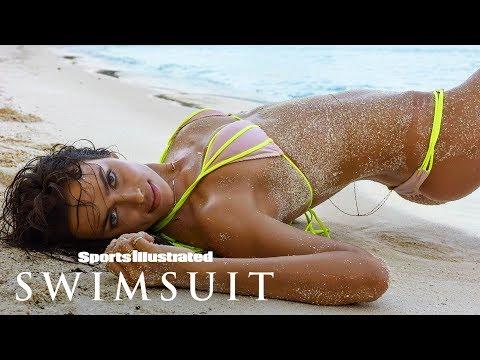 Irina Shayk Hottest Moments: Russian Homecoming, Bare In Tahiti & More | Sports Illustrated Swimsuit thumbnail