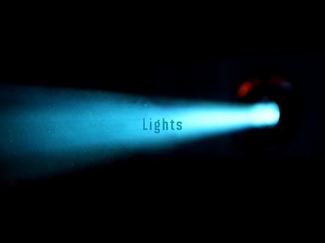 BTS 'Lights' Official MV thumbnail
