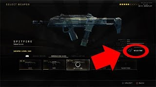 """SPITFIRE """"WILDFIRE"""" OPERATOR MOD IS LIKE CHEATING in BLACK OPS 4 