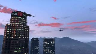 Air traffic control error