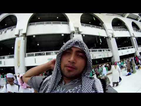 Youtube pengalaman umroh ramadhan backpacker