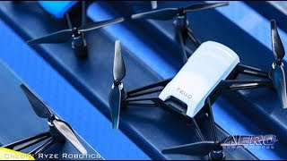 Flitt Flying Selfie Camera Drone, by Hobbico - Unboxing & Review