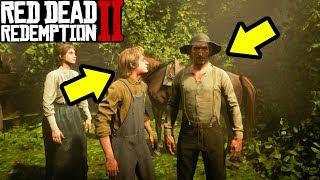 This Bounty Hunting Mission is ROUGH in Red Dead Redemption 2