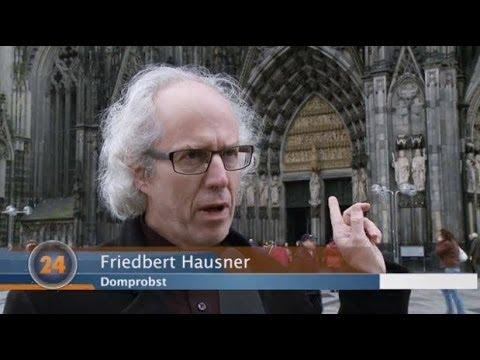 Kölner Dom über Nacht um 360° gedreht - Postillon24 Nachrichten (8)