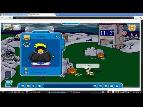Como ser socio para siempre en club penguin [Octubre 2011] HppsV3