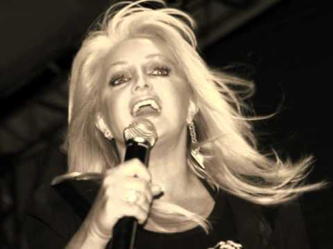 Bonnie Tyler - I Can