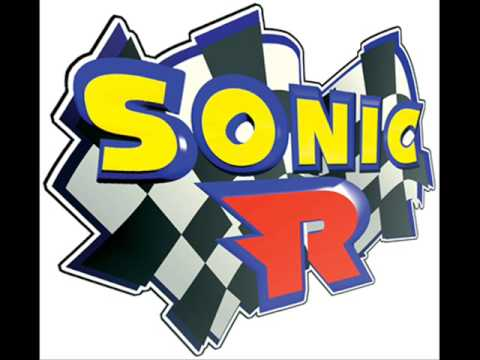 Sonic R Music - Diamond In The Sky - Radiant Emerald