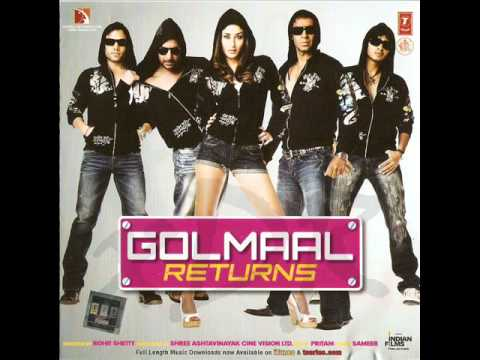 Golmaal 3  (apna Har Din Aisi Jeyo Full Song) video