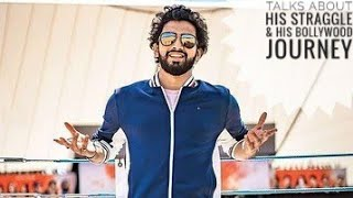 Amaal Mallik Talks About His Struggle His Bollywood Journey Slv 2019