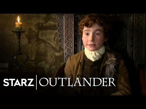 Outlander - Hamish's Wee Wardrobe