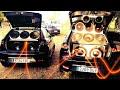 Electro Sound Car 2014 Parte [video]