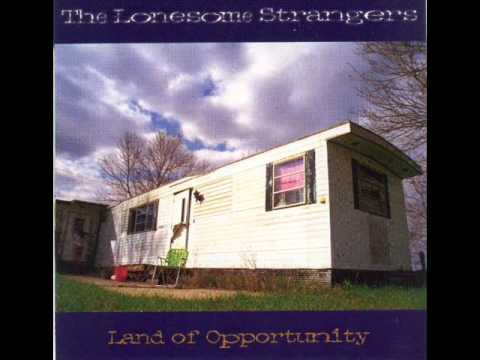 Lonesome Strangers - It Hurts
