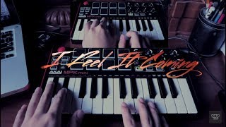 download musica I Feel It Coming - The Weeknd feat Daft Punk Instrumental Remake with AKAI MPK Mini2