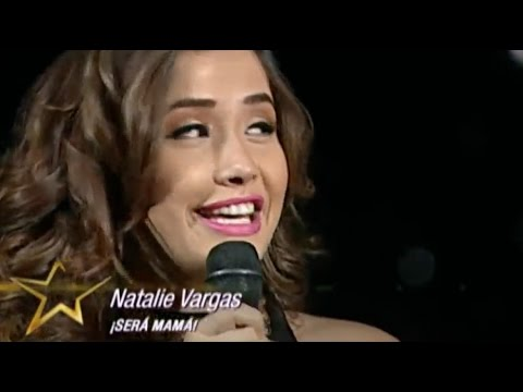 Nataly Vargas Embarazada