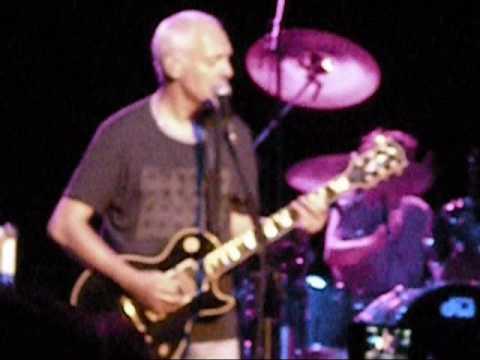 Peter Frampton - While My Guitar Gently Weeps 8-29-09