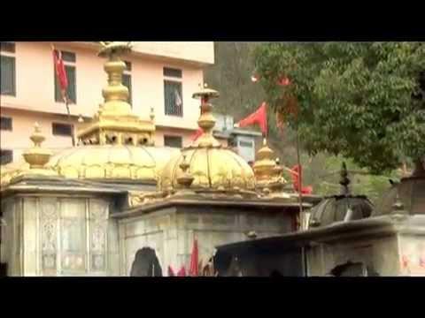 Jhande Wali -  Maa Jhandewali Bhajan - Top Navratri Bhajans -...