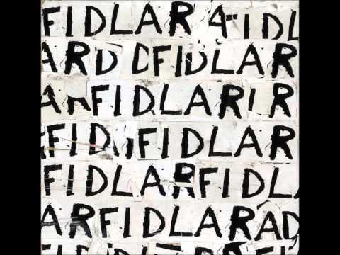 Fidlar - Stoked And Broke