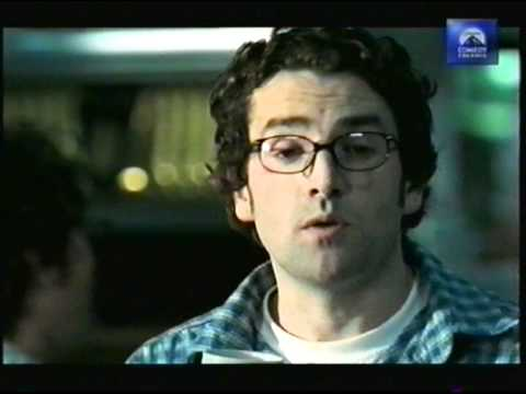 Paramount Comedy Channel Ad Break Early 2001 (2)