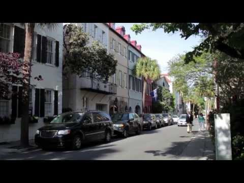 French Quarter - Charleston, SC Luxury Homes