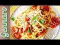 Perfect Tomato and Mozzarella Linguini | Gennaro Contaldo