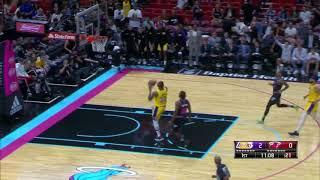LeBron James - 51 puntos (noviembre 18) nba