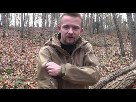 Condor Summit Softshell Jacket Preview - The Outdoor Gear Review