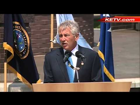 Hagel says StratCom key to fighting new threats