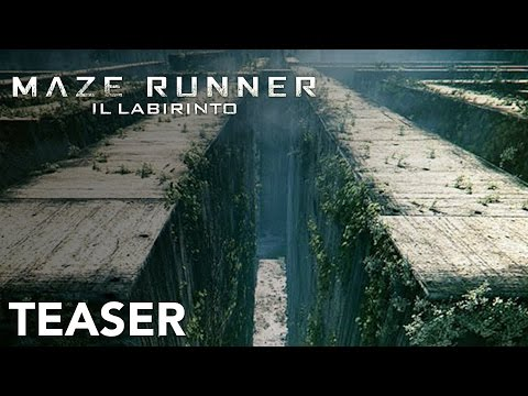Maze Runner - Il labirinto | Teaser HD | 20th Century Fox