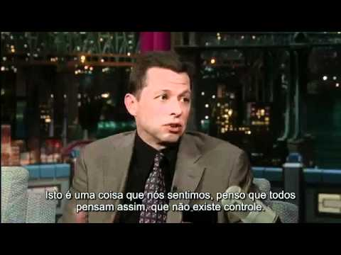 Jon Cryer fala sobre Charlie Sheen e Ashton Kutcher
