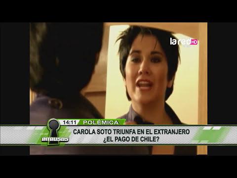 Cecilia Bolocco realiza charlas motivacionales