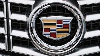 Cadillac SRX 2014 г. 3.0 AT, 3.6 AT 2015 г. Народныйтестдрайв с Александром Коваленко