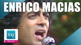 """Enrico Macias et Los Reyes """"El Porompompero""""  (live officiel) - Archive INA"""
