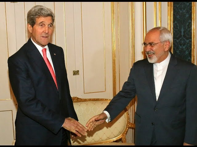 Inside the nuclear deal negotiations with Iran