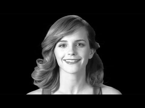 Screen Test: Emma Watson