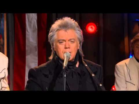 Marty Stuart - Too Much Month