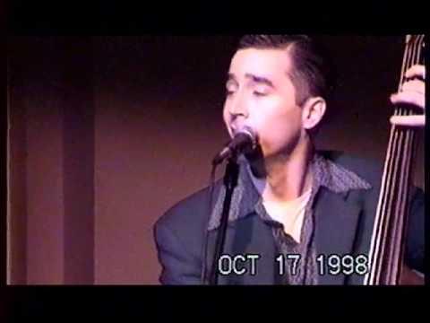 The Delegates - Live in 1998