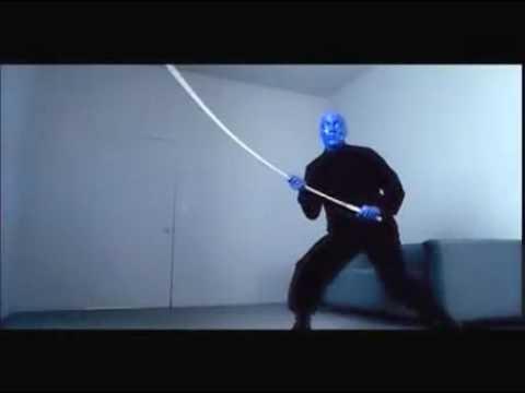 Blue Man Group (feat Dave Matthews) - Sing Along